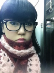 中村円香 公式ブログ/停車中 画像1