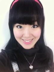 中村円香 公式ブログ/なぜ更新を忘れていたのか← 画像1