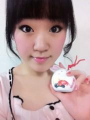 中村円香 公式ブログ/うさぎ年だし因幡の白兎 画像1