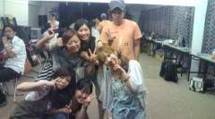 中村円香 公式ブログ/今日のレッスン 画像2