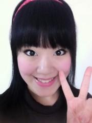 中村円香 公式ブログ/今からレッスン 画像2