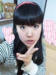 中村円香 公式ブログ/遠くで見たらあんまりだけど近くで見たら可愛いね!!!!!! 画像1