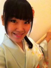 中村円香 公式ブログ/2010年振り返り 画像1