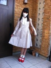 中村円香 公式ブログ/就活ではないのです☆ 画像1