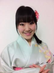 中村円香 公式ブログ/あけましておめでとう!! 画像1