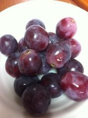 中村円香 公式ブログ/お昼ご飯はこれでした 画像1