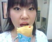 中村円香 公式ブログ/まぬけ顔ですが(´∀`;) 画像2