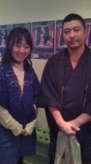 中村円香 公式ブログ/SAKURA観劇! 画像1