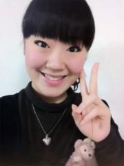 中村円香 公式ブログ/あめふってきた 画像1