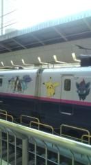 中村円香 公式ブログ/東京駅なう 画像2