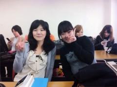 中村円香 公式ブログ/撮影待ち中 画像1