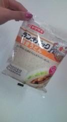 中村円香 公式ブログ/炭水化物×炭水化物 画像1