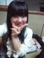 中村円香 公式ブログ/ただいま! 画像1