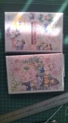 中村円香 公式ブログ/2011の手帳作ってた 画像1