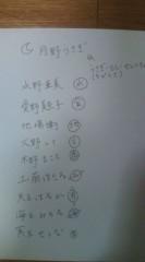中村円香 公式ブログ/セラムンで学ぶ太陽系 画像1