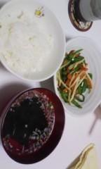 まこ 公式ブログ/夜ご飯 画像1