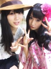 亀田伶央奈 公式ブログ/舞台 画像1