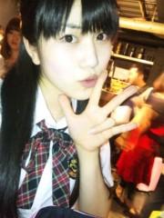 亀田伶央奈 公式ブログ/マンゴープリン 画像1