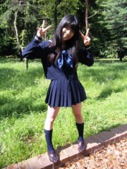 亀田伶央奈 公式ブログ/晴れ女? 画像1