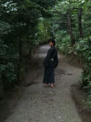 オオツカデモ可 公式ブログ/青山へ 画像3