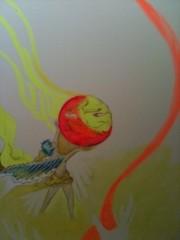さいとうとみよ 公式ブログ/数々の守護霊の絵 画像2
