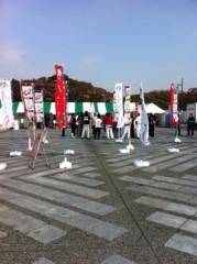 中嶋享(や団) 公式ブログ/東京ラーメンショー!! 画像3