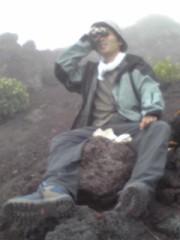 中嶋享(や団) 公式ブログ/富士山2 画像2