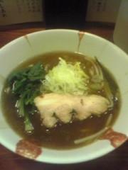 中嶋享(や団) 公式ブログ/旬麺 しろ八 画像1