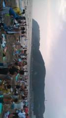 中嶋享(や団) 公式ブログ/逗子の海〜 画像1