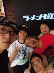 中嶋享(や団) 公式ブログ/ソニーラーメン後半戦 画像3