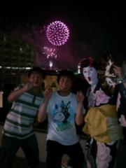 中嶋享(や団) 公式ブログ/8月7日 画像1