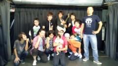 中嶋享(や団) 公式ブログ/ラーメントークライブ 画像1