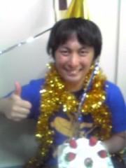 中嶋享(や団) 公式ブログ/オテンキGOさん誕生日!! 画像2