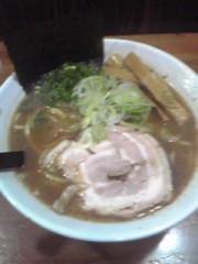 中嶋享(や団) 公式ブログ/らー麺 きん 画像1