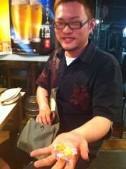 中嶋享(や団) 公式ブログ/誕生日を迎える時 画像1