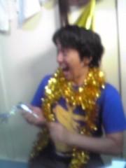 中嶋享(や団) 公式ブログ/オテンキGOさん誕生日!! 画像3