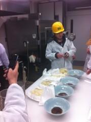 中嶋享(や団) 公式ブログ/麺の講習会 画像3