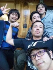中嶋享(や団) 公式ブログ/ソニーラーメン部 画像2