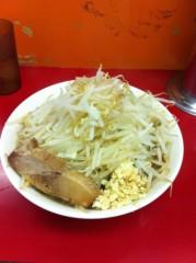中嶋享(や団) 公式ブログ/志木駅「モッコリ豚」 画像2