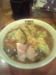 中嶋享(や団) 公式ブログ/濃菜麺 井の庄 画像1