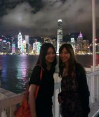 ななみ 公式ブログ/香港(^3^)/ 画像1