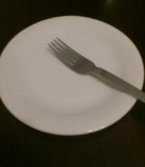 ななみ 公式ブログ/初めて食べた☆ 画像2