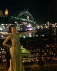 ななみ 公式ブログ/ HAPPY NEW YEAR (≧∇≦)☆ in Sydney 画像1