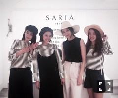 ななみ 公式ブログ/「SARIA」 画像1