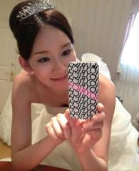 ななみ 公式ブログ/wedding☆ 画像1