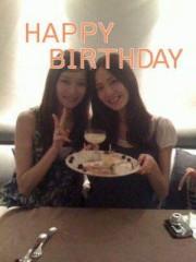ななみ 公式ブログ/ HAPPY BIRTHDAY☆ 画像1