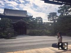 ななみ 公式ブログ/京都 画像1