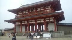 ななみ 公式ブログ/ 奈良観光(Vo.1)☆ 画像1