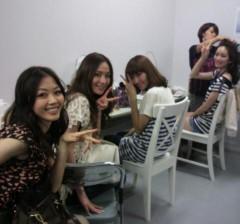 ななみ 公式ブログ/ 渋谷マークシティ ファッションショー♪ 画像3