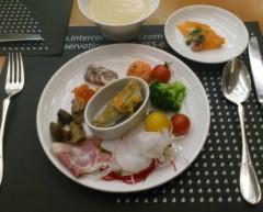 ななみ 公式ブログ/横浜ディナー♪ 画像2